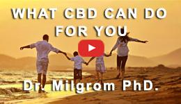 Dr. Milgrom PhD.