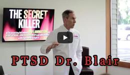 Dr.Blair PTSD